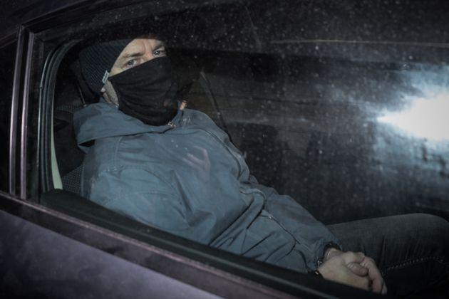 Υπόθεση Λιγνάδη: Νυχτερινές ώρες και υπό άκρα μυστικότητα η κατάθεση του δεύτερου