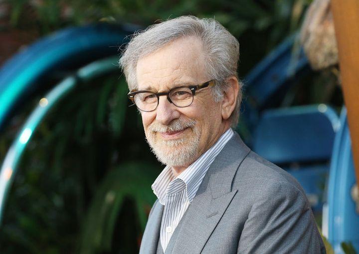 El director Steven Spielberg prepara una película basada en su infancia.
