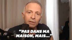 Marine Le Pen sur Twitch? Samuel Étienne s'explique sur sa