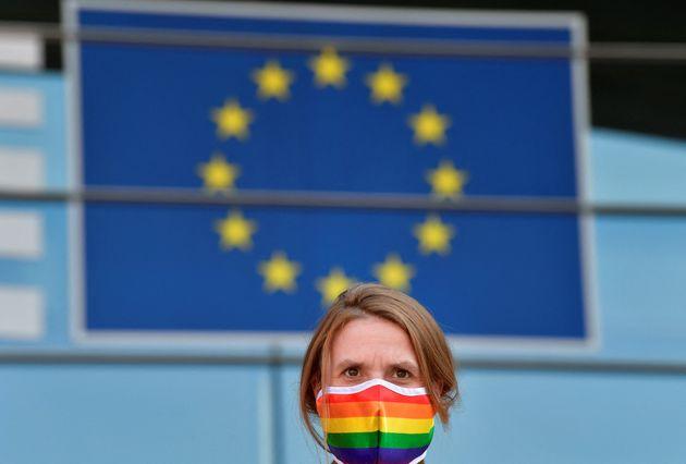 En réponse à la Pologne, l'UE se déclare