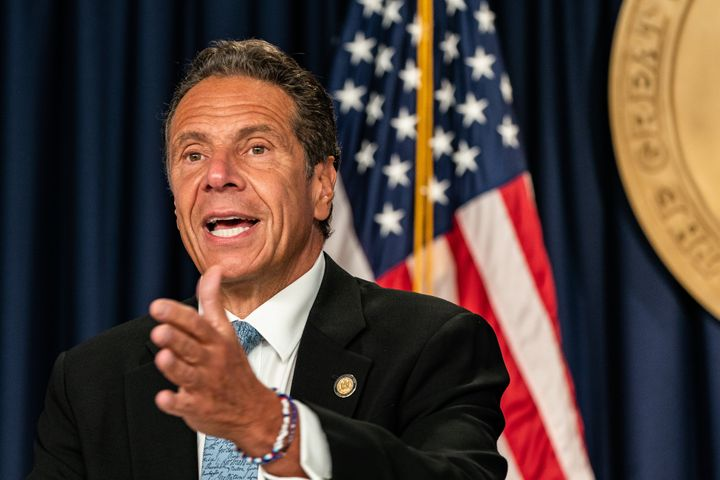 Cuomo has refused to resign until the publication of results from Attorney General Letitia James' independent investigation i