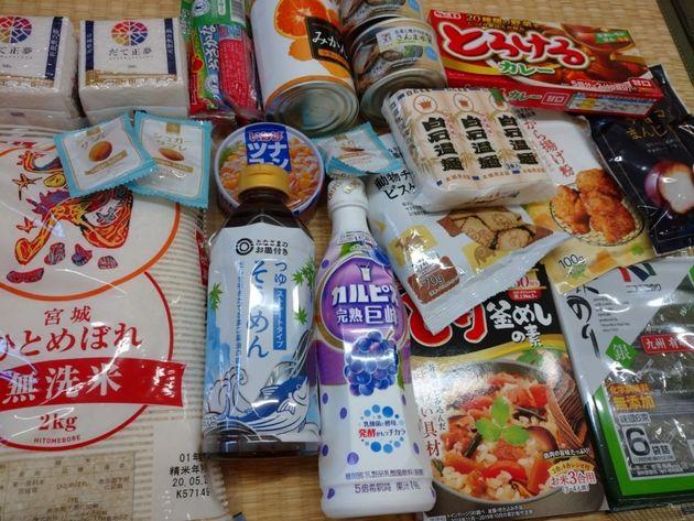 被災地支援から始まった仙台の活動