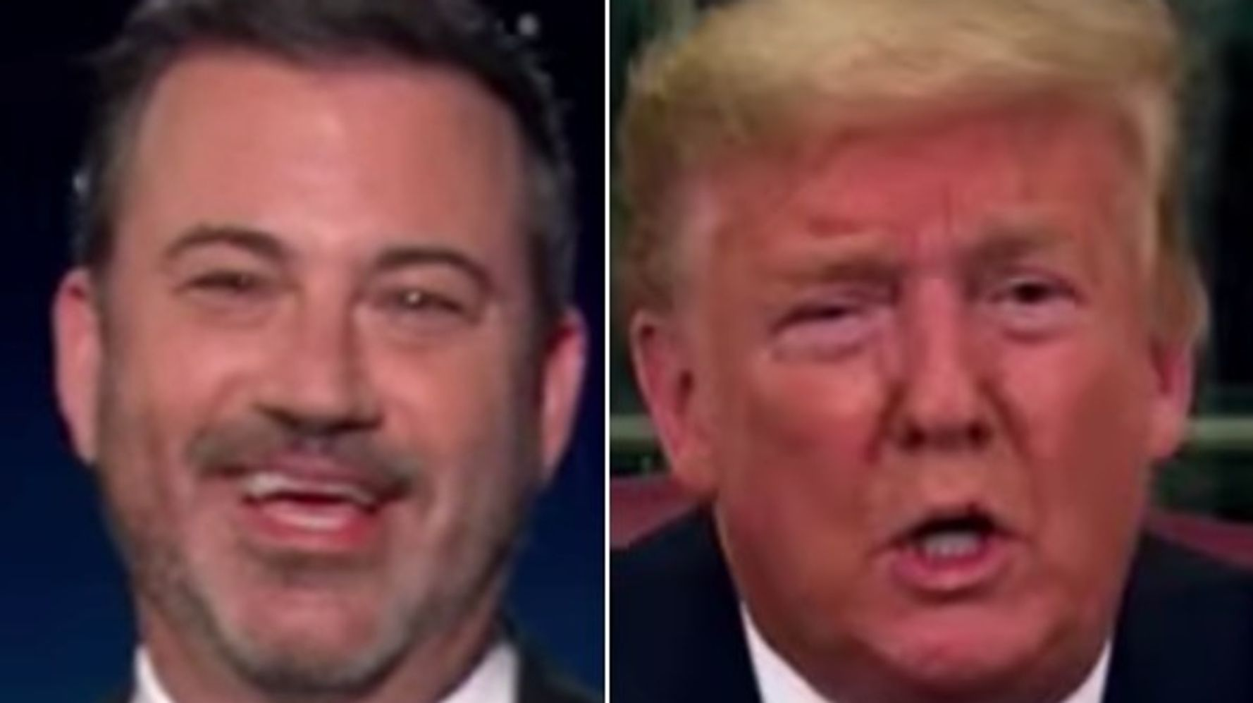 Jimmy Kimmel Marks 1 Year Of Coronavirus Pandemic With Damning Trump Prediction