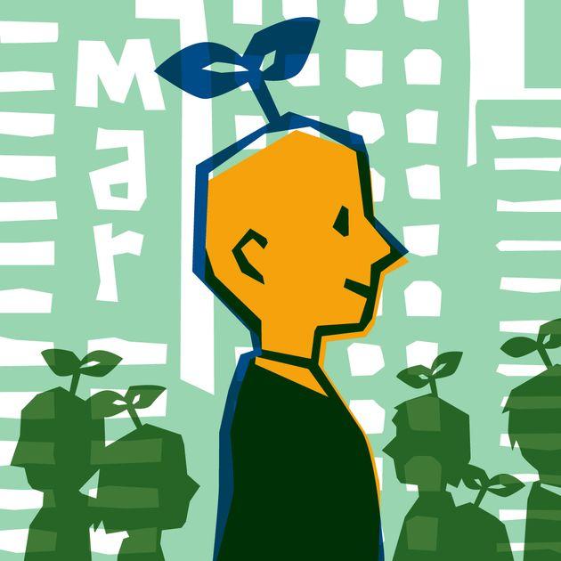 環境や人権にどれだけ配慮した企業活動を行っているか、で企業を選ぶ「エシカル就活」をする学生も増えています。