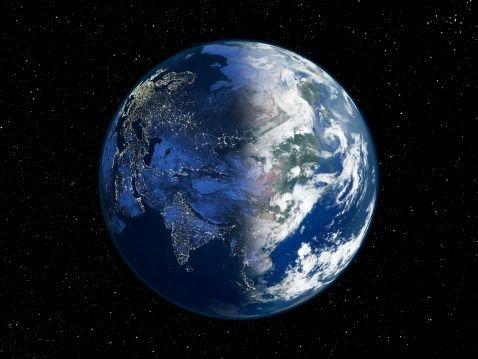 Έρευνα: Η Γη ήταν πιθανώς ένας υδάτινος κόσμος πριν 3,5 δισεκατομμύρια