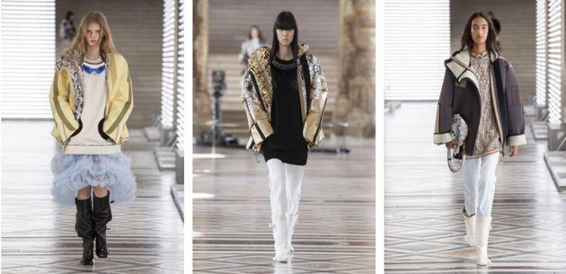 Louis Vuitton e Fornasetti, incontro tra giganti alle sfilate