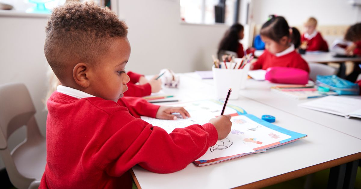 Black And Asian Pupils Three Times Less Likely To Have Teachers Who Look Like Them