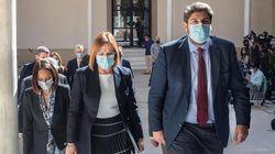 Uno de los tránsfugas de Ciudadanos en Murcia deja el Gobierno para ser... portavoz de Ciudadanos en