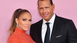 Jennifer Lopez y Alex Rodriguez, ¿ruptura a la