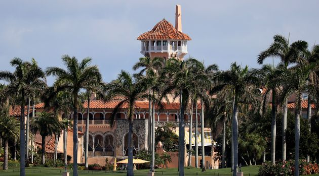 Former President Donald Trump's Mar-a-Lago resort has raked in money for the Trump family by directing...