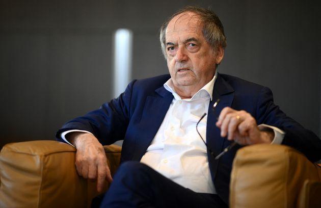 Noël Le Graët réélu président de la Fédération française...