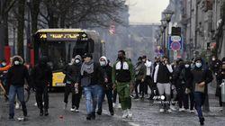 Une dizaine d'interpellations à Liège en marge d'une manif Black Lives