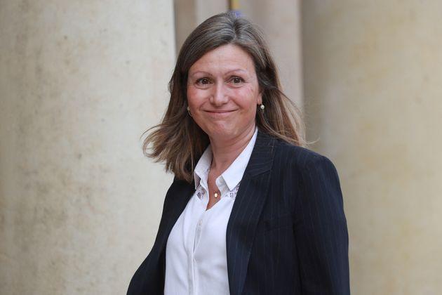 La présidente LREM de la commission des Lois à l'Assemblée nationale Yaël...