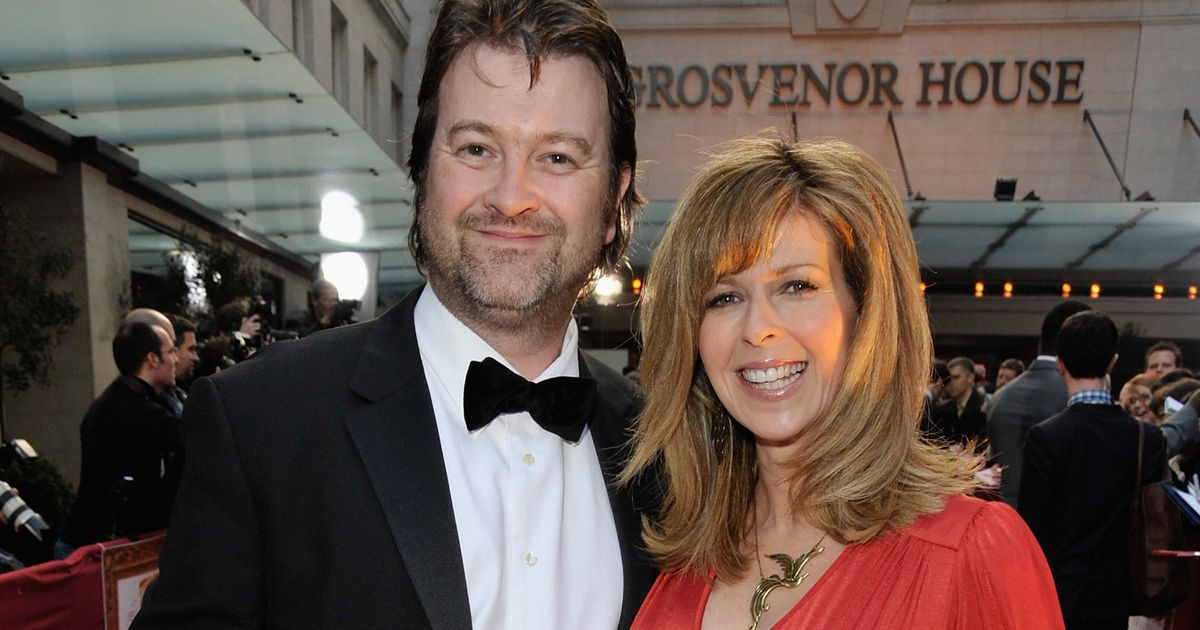 Kate Garraway's Husband Derek Draper Returns Home After A Year In Hospital Being Treated For Covid