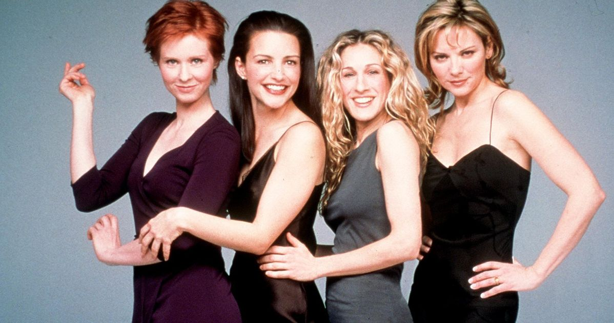 A Major Character Is Returning For The Sex And The City Reboot