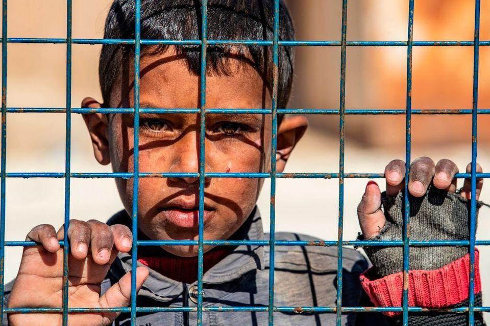 Συρία: Δέκα χρόνια ενός αιματηρού πολέμου και μιας ανθρωπιστικής