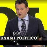 Iñaki López reaparece en 'LaSexta Noche' con nuevo aspecto tras su operación de la