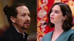 Encuesta: ¿Pablo Iglesias o Isabel Díaz