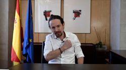 Pablo Iglesias se presentará como candidato de Podemos en