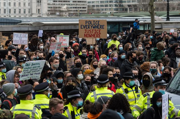 What The Controversial New Policing Bill Means – And Why You Should