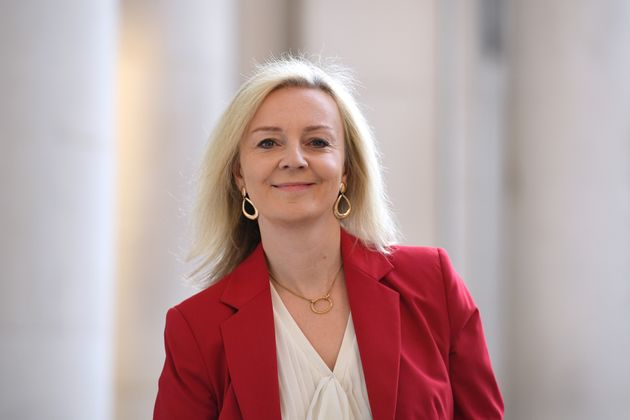 Liz Truss, minister for women and