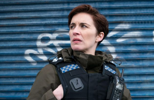 Vicky McClure as DI Kate