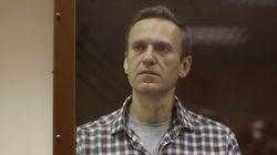 L'opposant russe Alexeï Navalny affirme être