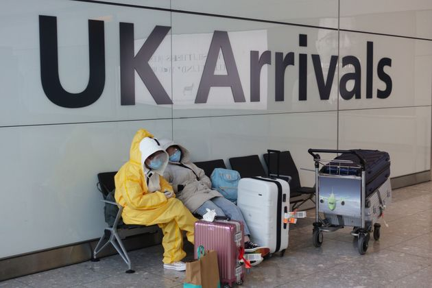 Asylum seekers, who are already vulnerable, have been hit hard by the coronavirus