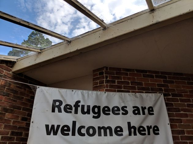 Ahmad, an asylum seeker in Greater Manchester, feels frustrated at not being able to work and provide...