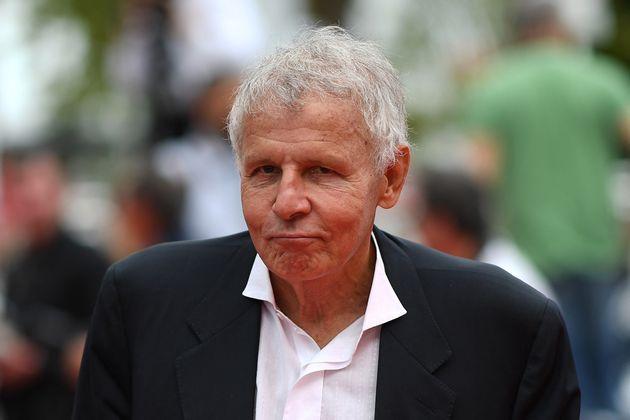 Patrick Poivre d'Arvor, ici au Festival de Cannes en mai