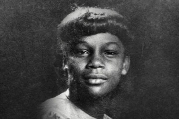 Latasha Harlins' story is more than her pain, but for decades, the only public information available about her life was