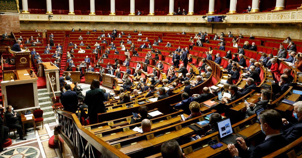 Le Parlement adopte définitivement la loi contre les violences sexuelles sur mineurs