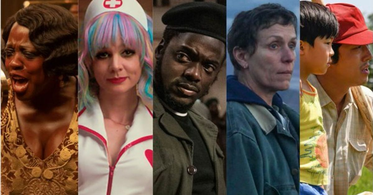 Oscar Nominations 2021: The Complete List