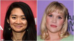 アカデミー賞史上初、女性2人が監督賞ノミネート。「男性優位」の部門で、歴史をつくる