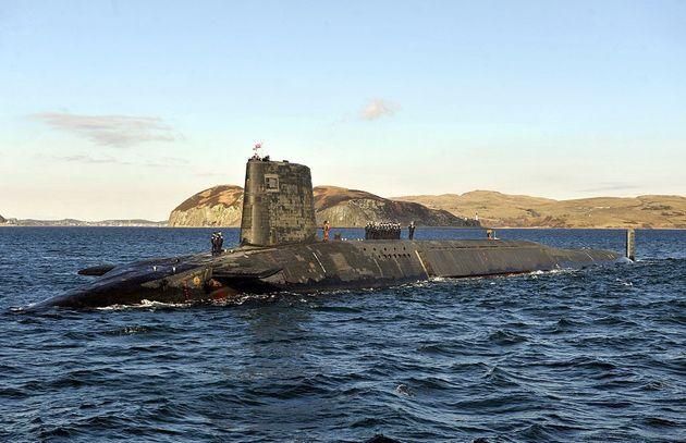 Άνευ προηγουμένου αύξηση του πυρηνικού οπλοστασίου της Βρετανίας, εξαγγέλλει ο