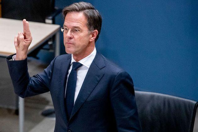 L'Olanda si prepara a incoronare di nuovo Mark