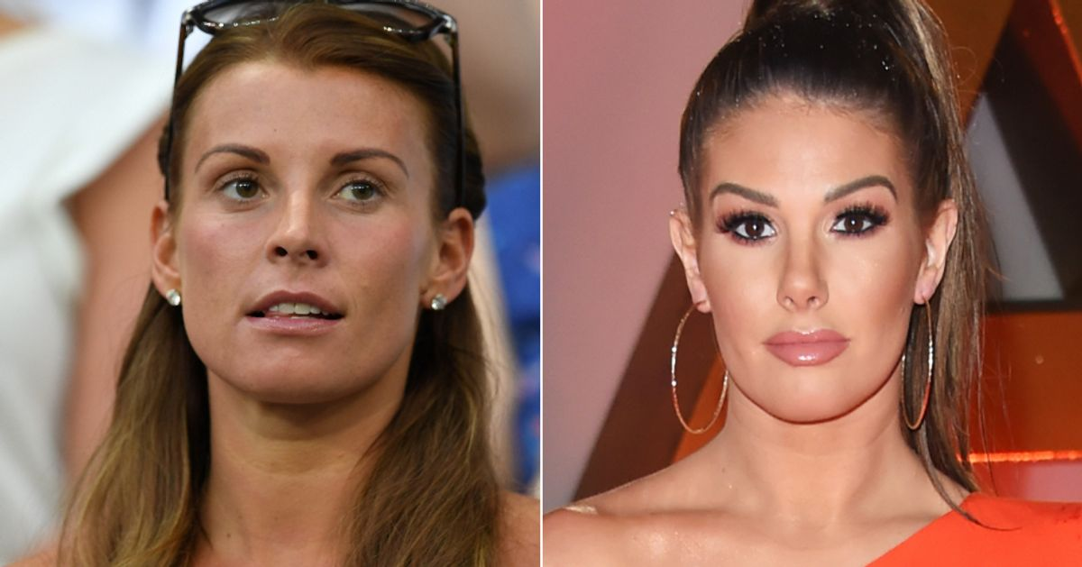 Rebekah Vardy's £900K Legal Budget Branded 'Grotesque' By Coleen Rooney's Barrister