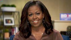 Michelle Obama prie pour que Meghan et Harry