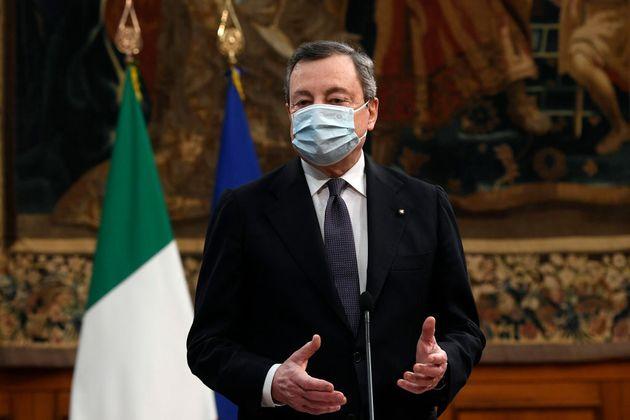 Transizione è la parola chiave del Governo Draghi. Ora o mai