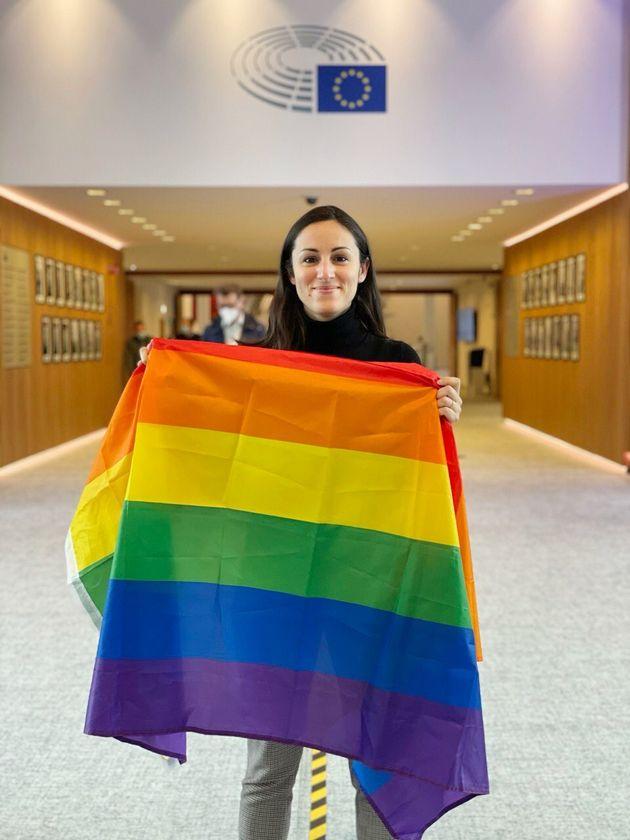 """Diritti LGBTQI, l'Europa si dichiara """"zona di"""
