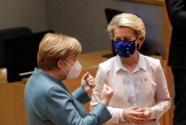 Merkel, Von Der