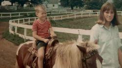 Mi hermana pasó a ser mi hermano hace 50 años, cuando no existía una conciencia trans en la