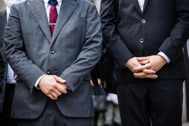 同性同士の結婚を認めないのは違憲と判決→原告ら「涙が止まらなかった」喜びの声