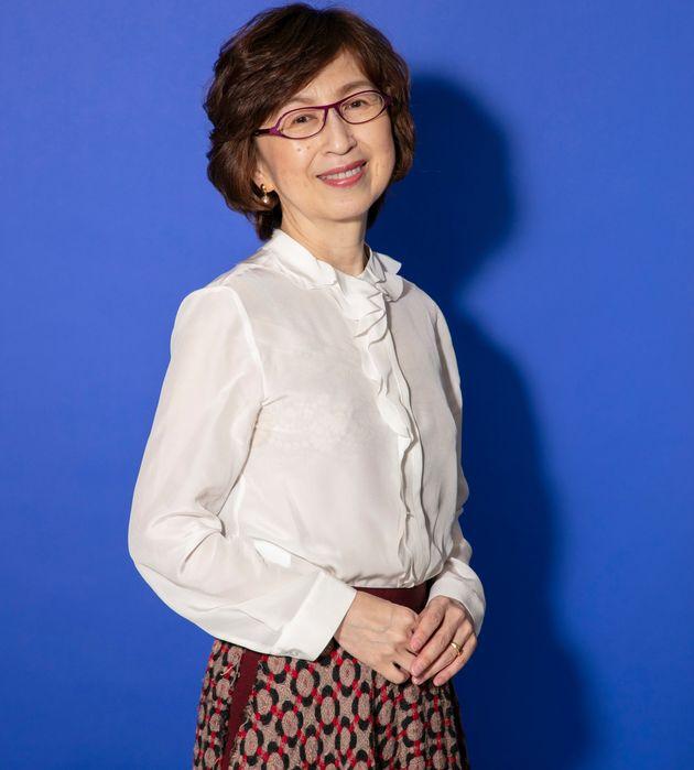 DeNA会長の南場智子さん