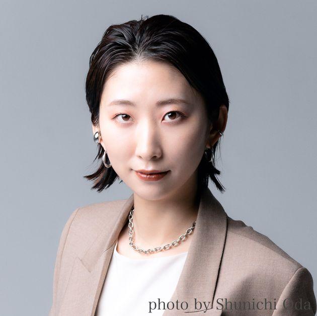 YOUTRUST代表の岩崎由夏さん