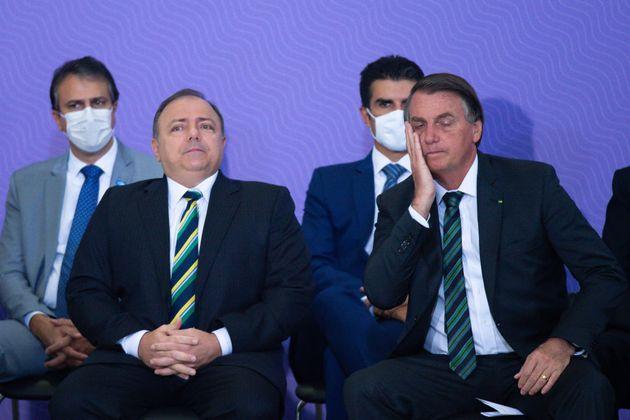 Caos Brasile, tra morti record per covid e una nuova campagna