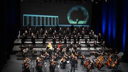 Ενάτη του Μπετόβεν: Δωρεάν online streaming για τα 30 χρόνια του Μεγάρου και μία