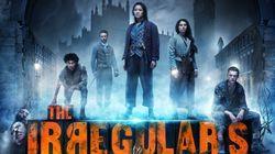 «The Irregulars»: Η νέα σειρά του Netflix στο βικτωριανό Λονδίνο του Σέρλοκ