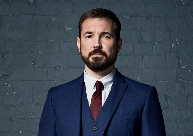 Martin Compston Hints Line Of Duty Might Not Return After Current Series Finale