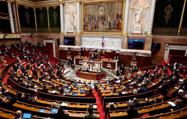Il n'y a aura pas de proportionnelle aux législatives de 2022 (sauf